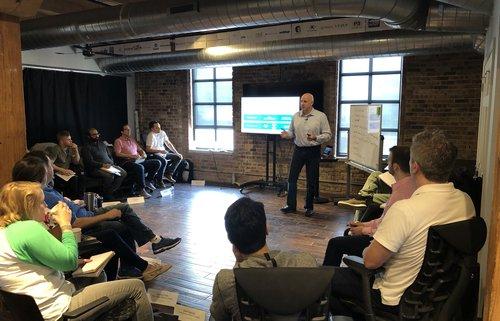 Building Sales Teams and Process